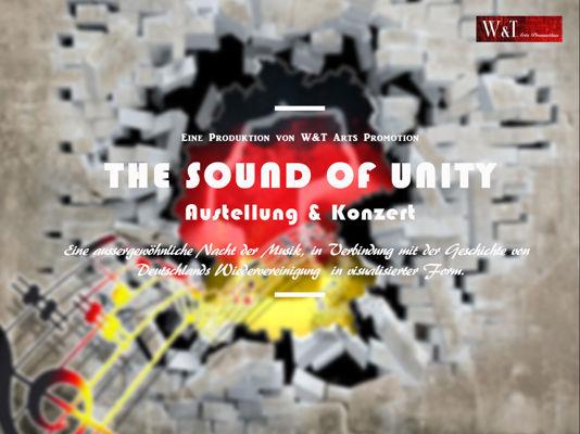 """""""Sound of Unity"""" Exhibit-In-Concert - German"""