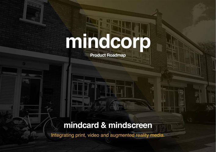 Mindcard and Mindscreen
