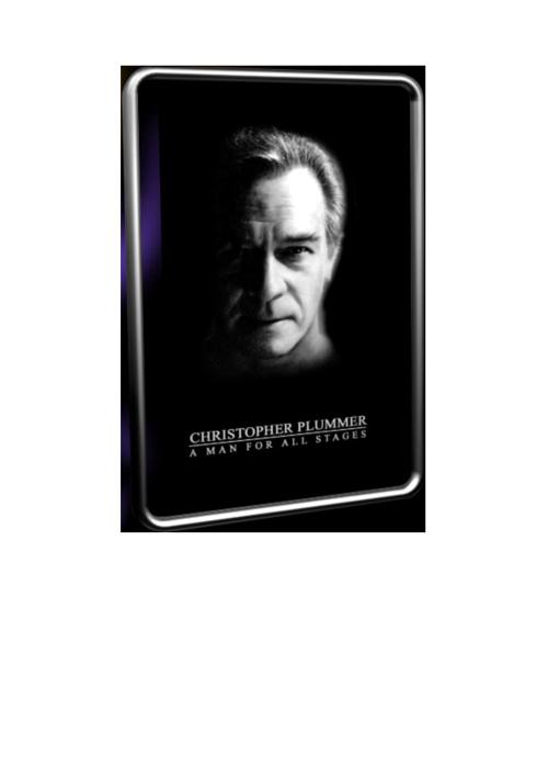 Christopher Plummer Biography