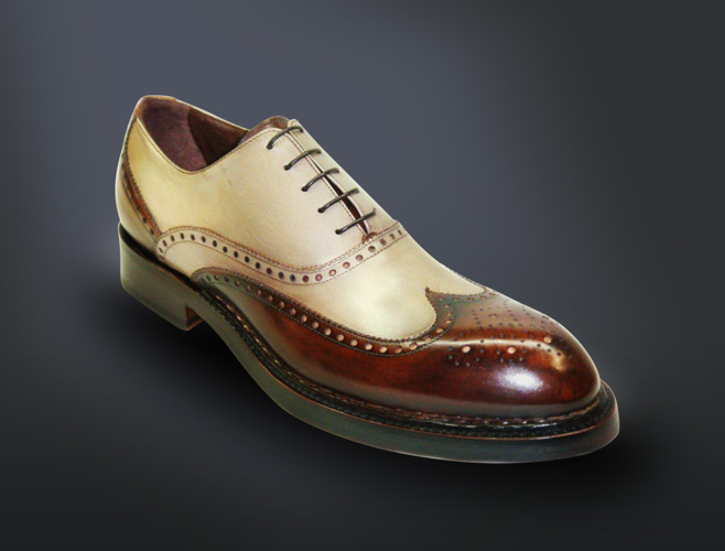 Test Shoes