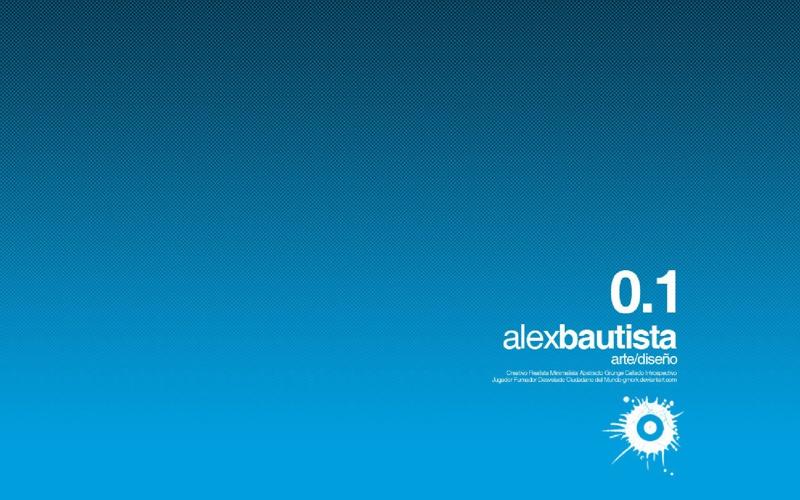 Portafolio Ilustración Digital - Alex Bautista