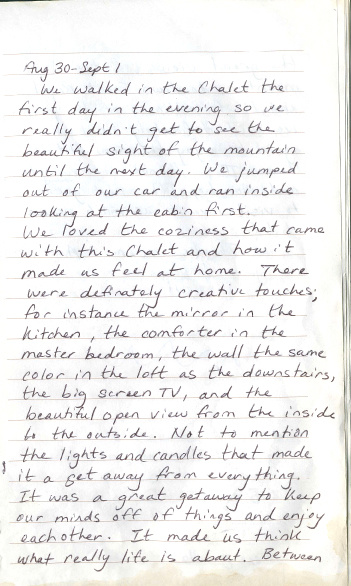 Hot Tub Heaven #3 : 2003 - 2004