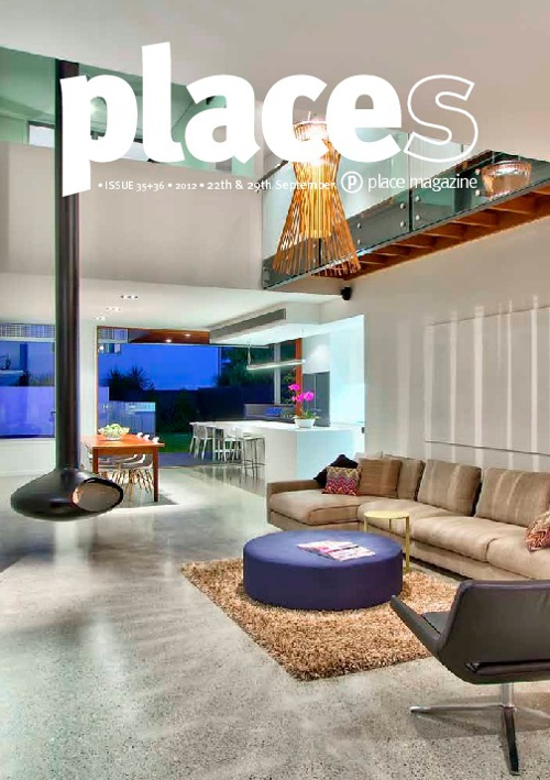 Places Magazine 35+36