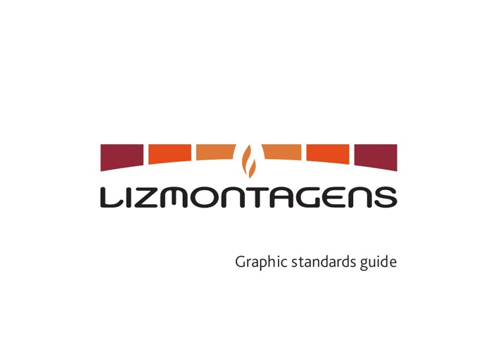 Lizmontagens - Graphic Standards Guide