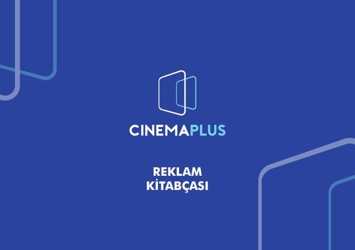 Reklam Kitabcasi - CinemaPlus