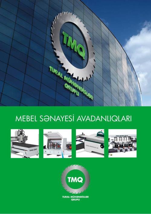 TMG Catalogue
