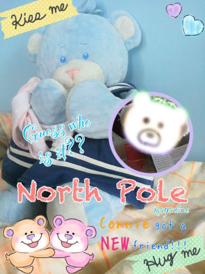 North Pole Magazine No.4