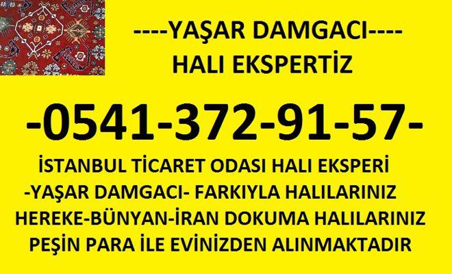 HALICI--tel-(0541-372-91-57)- Ortaköy'e yakın hereke,bünyan,halı