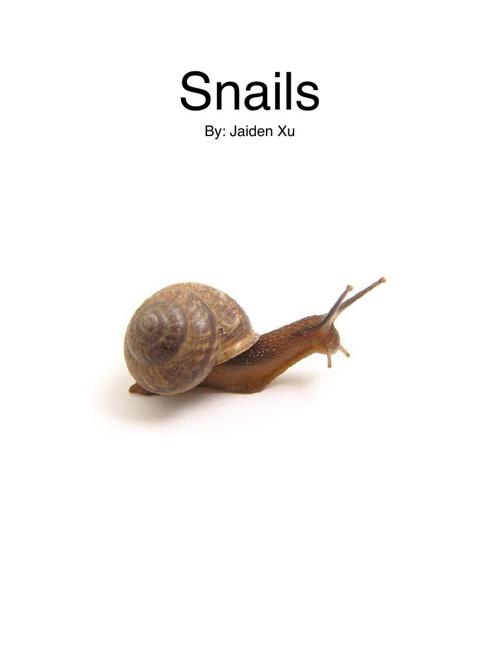 JX Snail nf