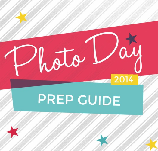 Photo Day Prep Guide