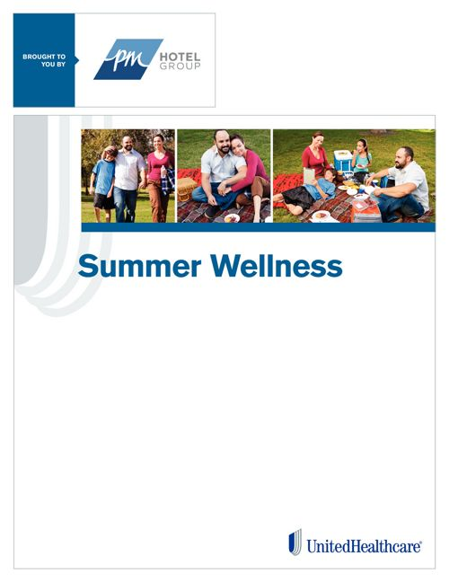Summer Wellness Newsletter_Part 2