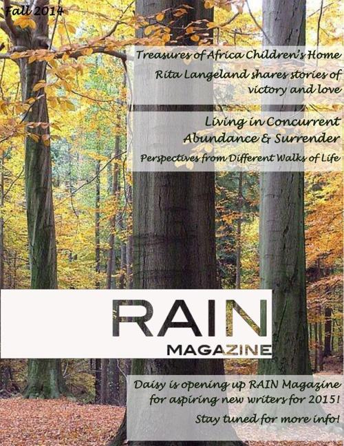 Rain Fall Issue