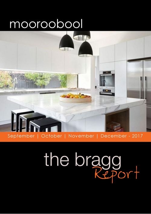 Bragg Quarterly Report - Mooroobool