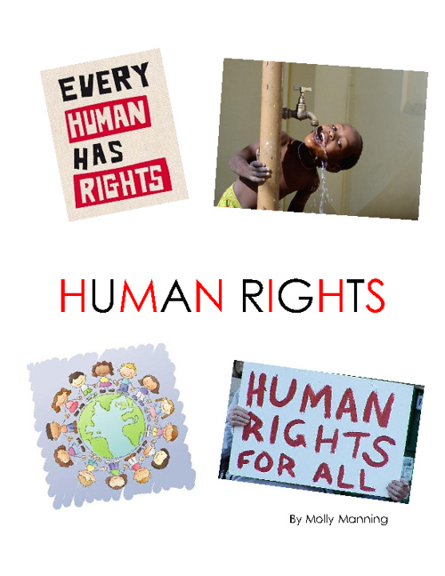 Development Geography- Human Rights