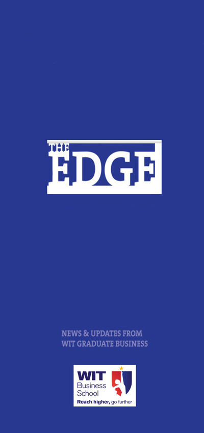 The Edge Newsletter Summer 2014