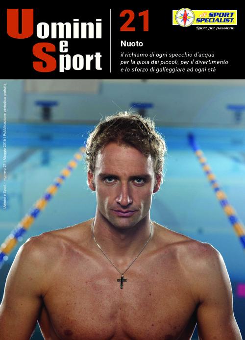 Uomini e Sport n.21