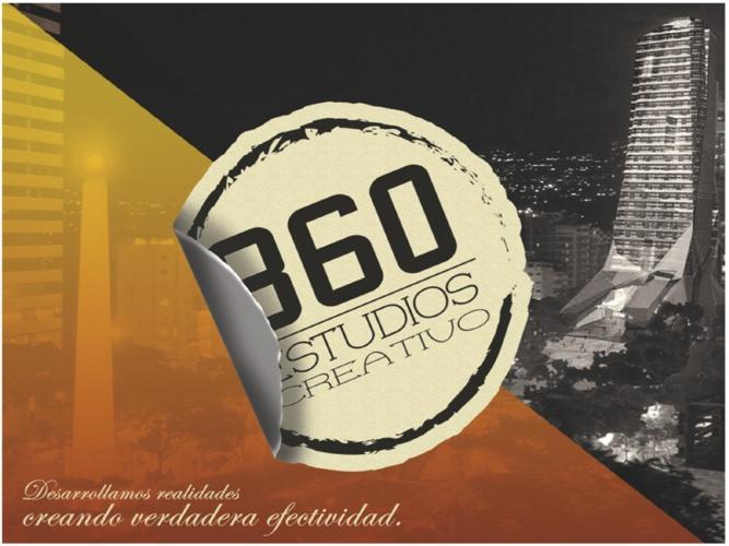 360 Estudios Creativo
