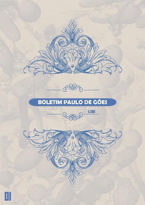 Boletim Paulo de Goes