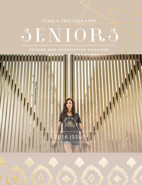 Starla Senior Mag