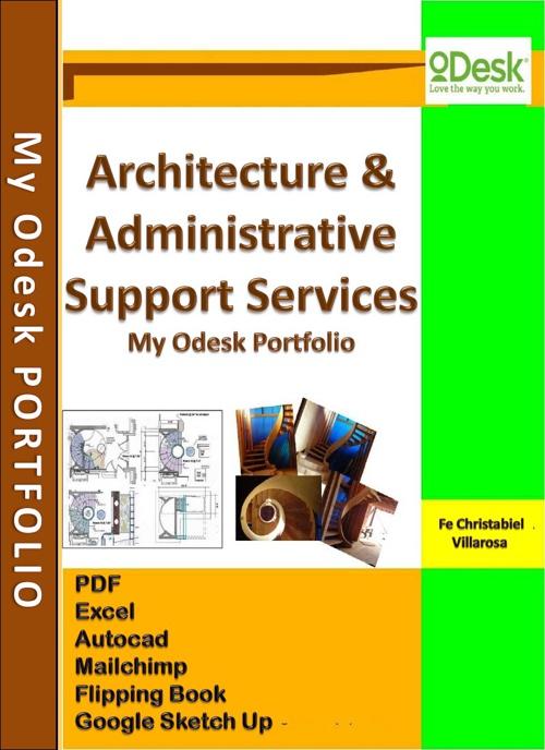 My Odesk Portfolio