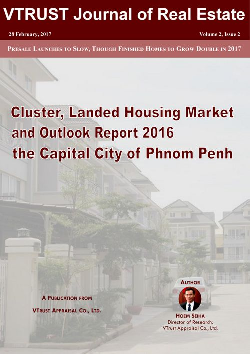 Phnom Penh Housing Market & Outlook Report 2016
