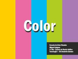 Teórica Color