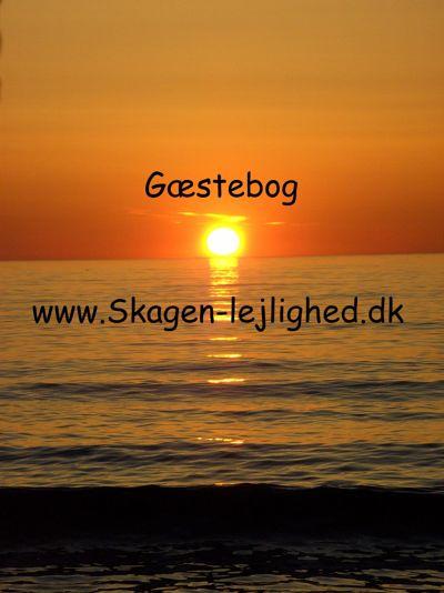 Skagen-lejlighed.dk