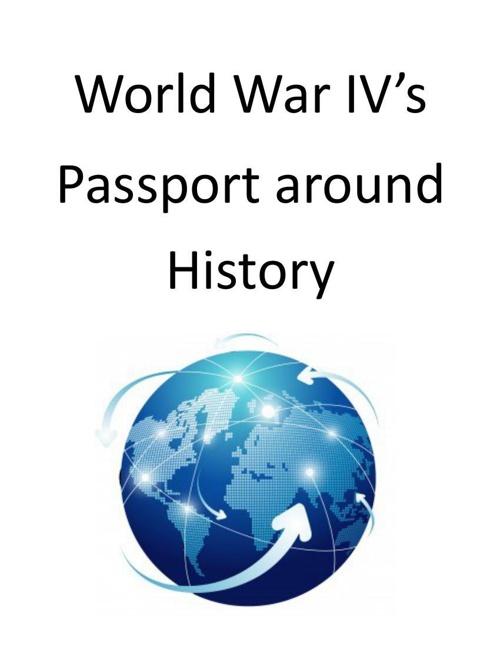 Empire Passport cover