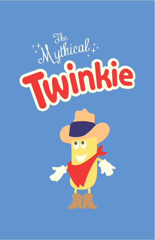 The Mythical Twinkie