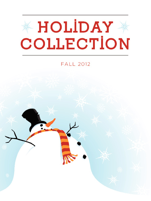 Holliday Collection