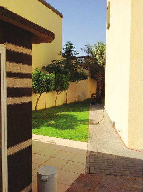 Villa M32 Jumeirah Park