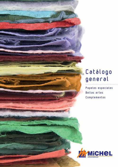 MICHEL - Catálogo General -