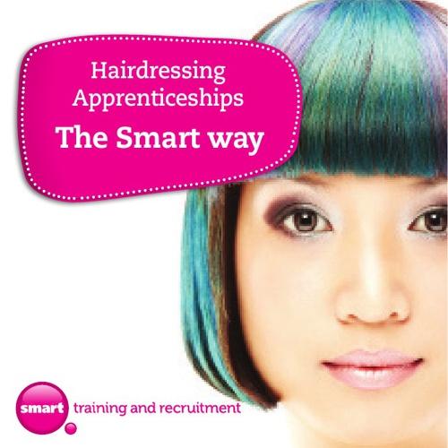 Hairdressing Apprenticeships