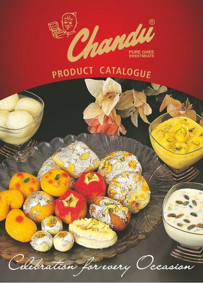 Chandu Catlg