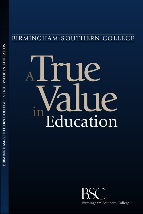 BSC: A True Value in Education