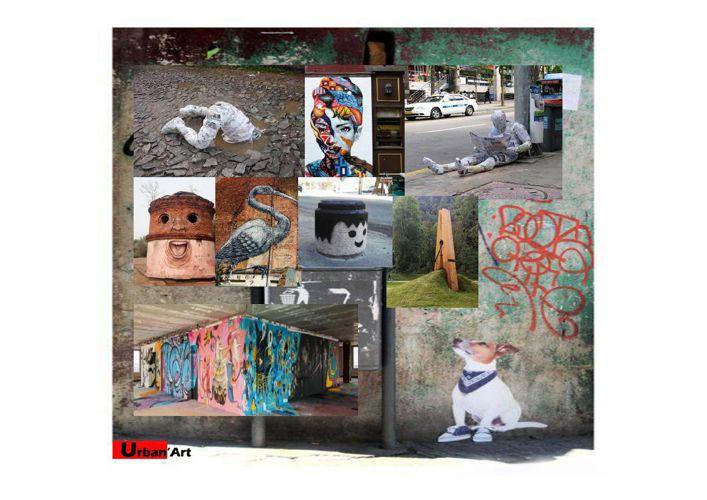 Urban'Art