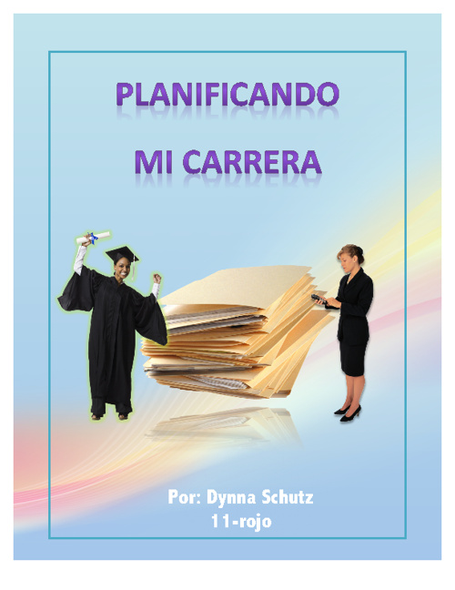 Career Flipbook