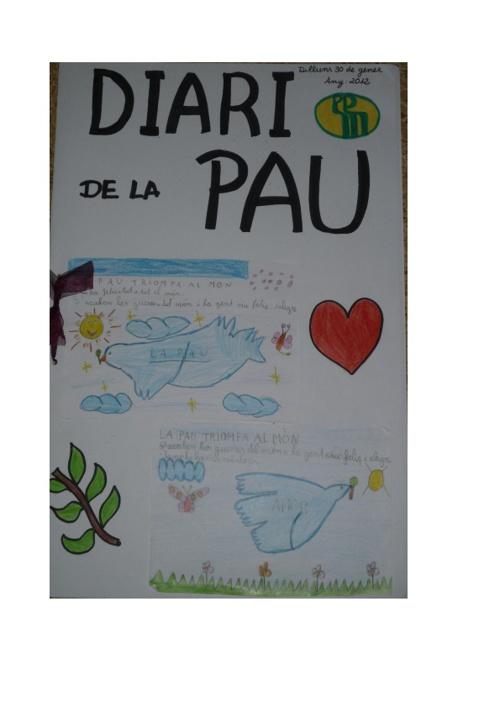 Diari de la Pau 2nB