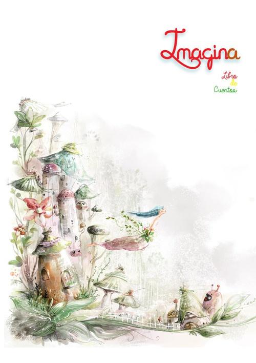 Imagina(libro infantil)