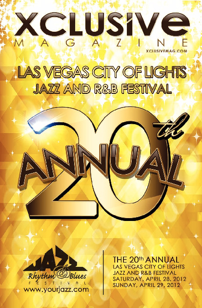 LV City of Lights Jazz & R&B Festival