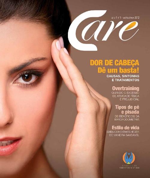 Revista Care