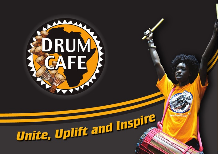 Drum Cafe Interactive Events