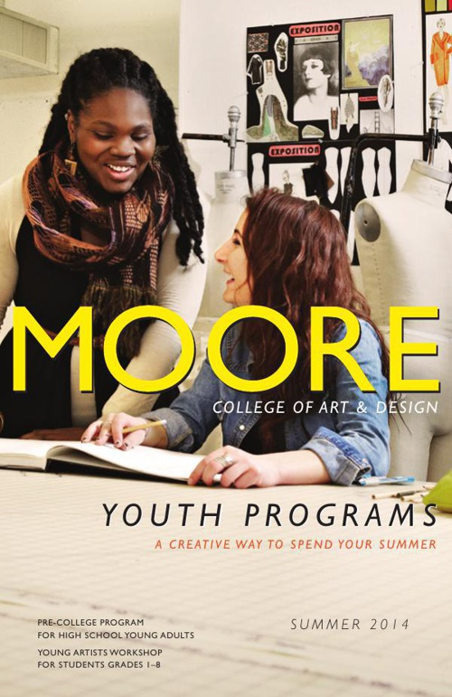 Youth Programs Summer 2014 Catalog
