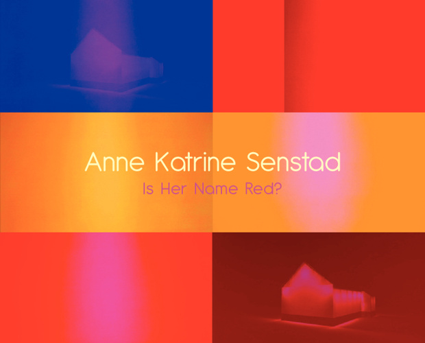"ANNE KATRINE SENSTAD ""Is Her Name Red?"""