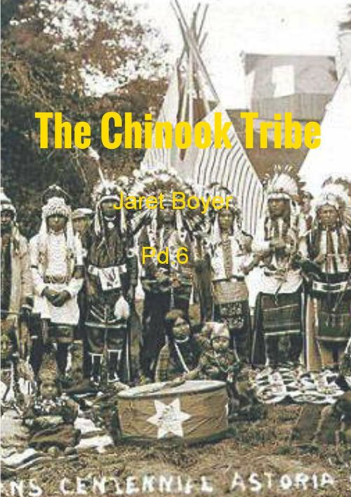 The Chinook Tribe