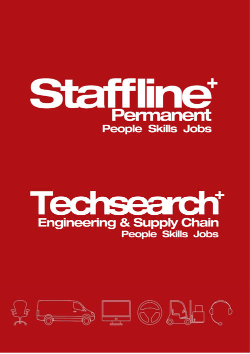 Staffline & Techsearch Introduction