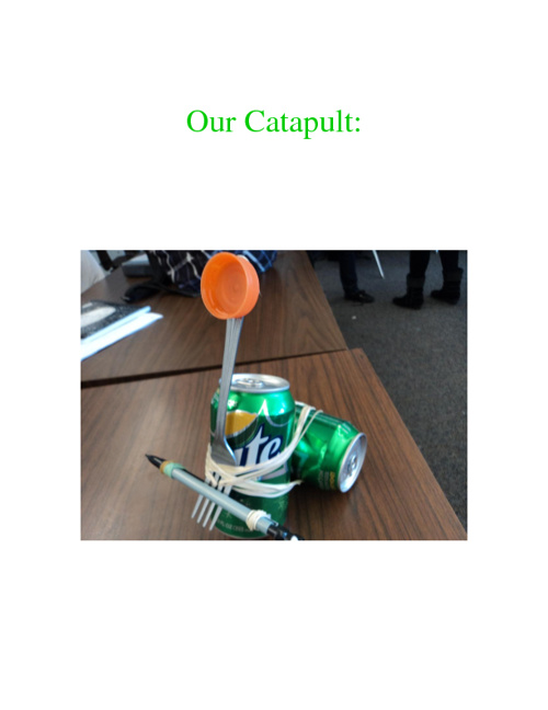Our Catapult!!!