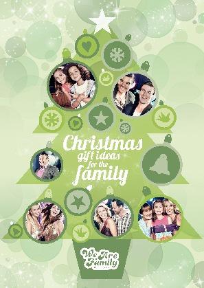 Hannahs Christmas gift guide 2012