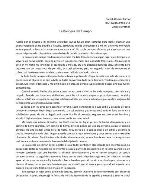 redaccion Corregida
