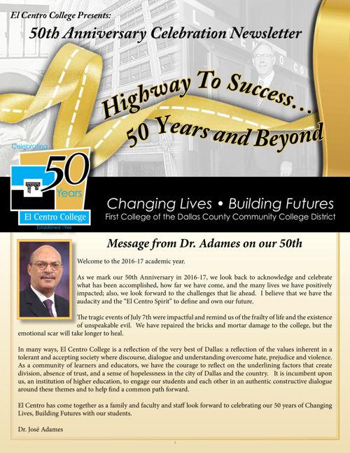 50thAnniversaryNewsletterWEB